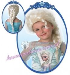Peruka Elsa