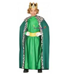 Strój Król Zielony