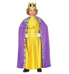 Strój Króla Jasełkowy