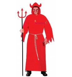 Strój Diabeł z Piekieł