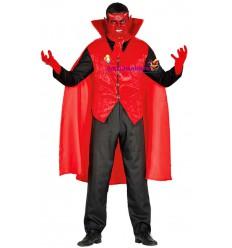Strój Szatana