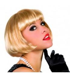 Peruka Krótka Blond