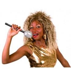 Peruka Królowa Rock Tina