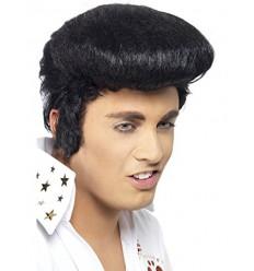 Peruka Elvisa
