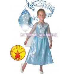 Strój Elsa Music Deluxe