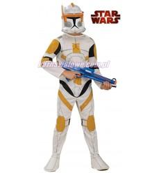 Strój Clone Trooper Cody