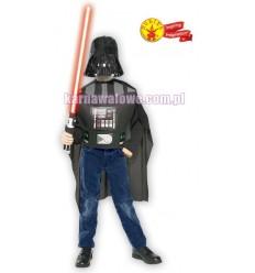 Strój Lord Vader + Miecz