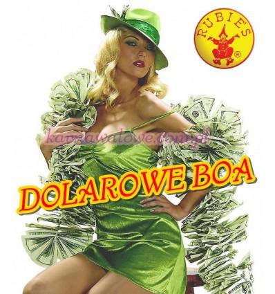 Boa w Dolary