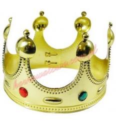 Korona Złota Nieregulowana