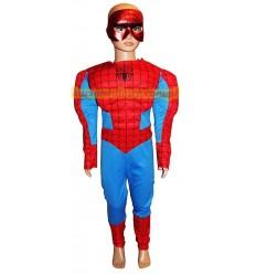 Spider-Man z Mięśniami