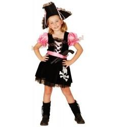 Różowa Piratka