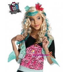 Peruka Lagoona Blue - Monster High