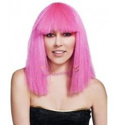 "Peruka ""Pink Girl"""