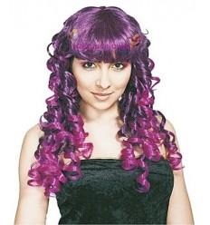 Peruka Violetta
