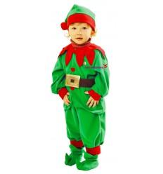 Strój Elf