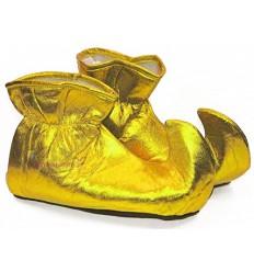 Nakładki na Buty Złote