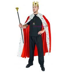 Peleryna Króla XL