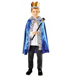 Zestaw Król Niebieski