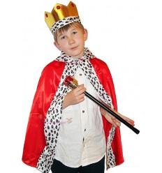 Zestaw Król Czerwony