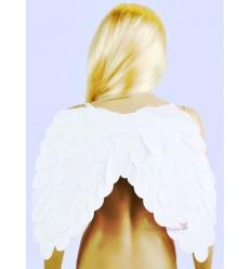 Skrzydła Anioła Białe 45x39 cm