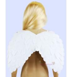 Skrzydła Anioła Białe 51x39 cm
