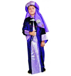Strój Król Fioletowy