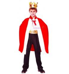 Peleryna Króla