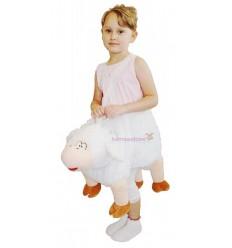 Strój Owcy